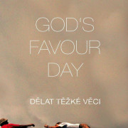 God's favour day 2015