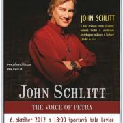 John Schlitt – Koncert Levice