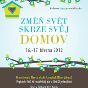 Konference pro manželské páry 2012