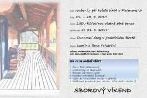 Pozvánka_sborový-víkend_AC-UB_KAM_Malenovice_05_2017-750x500