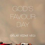 God's favour day 2015